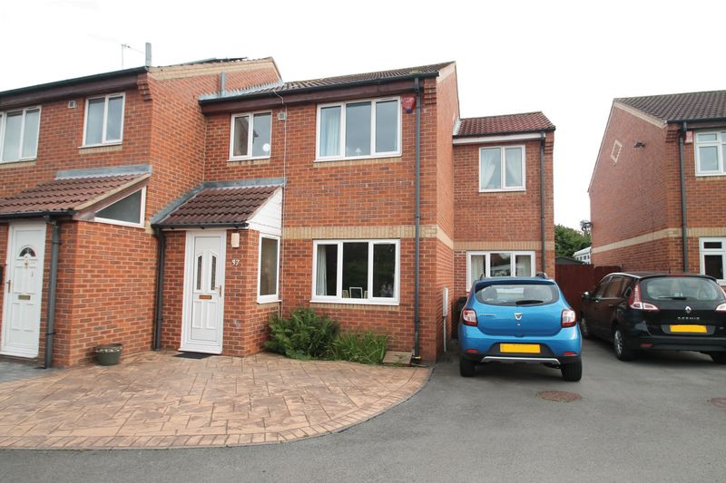 Cranberry, Coulby Newham,, TS8