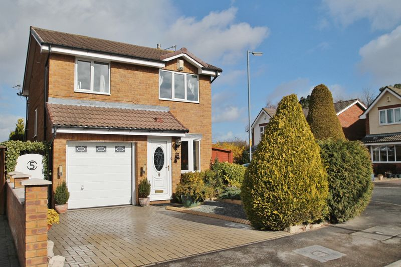 Southwood, Coulby Newham, TS8