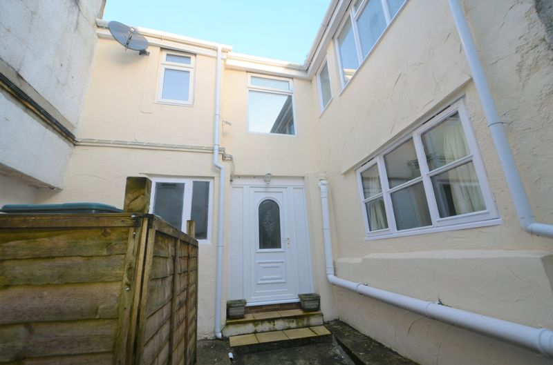 1 Bedroom Commercial Property for sale in Investment Property (3xflats), King Street, South Molton