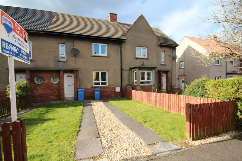 3 Bedrooms Terraced House for sale in Dean Street, Whitburn, EH47 0EA