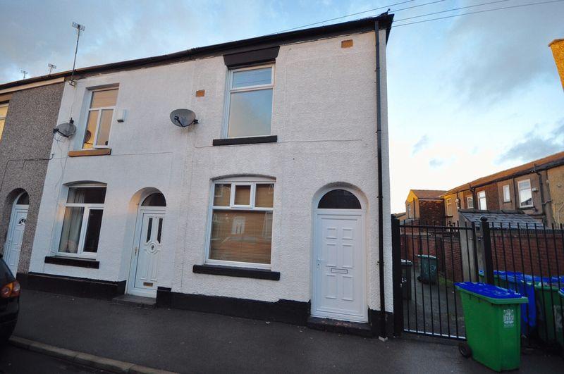 3 Bedrooms Terraced House for sale in Marlborough Street, Heywood