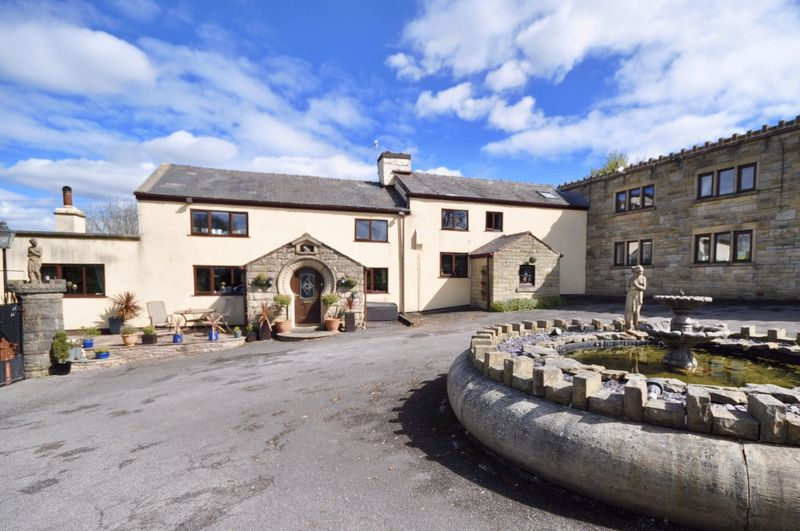 5 Bedrooms House for sale in Higher Fold Lane, Ramsbottom