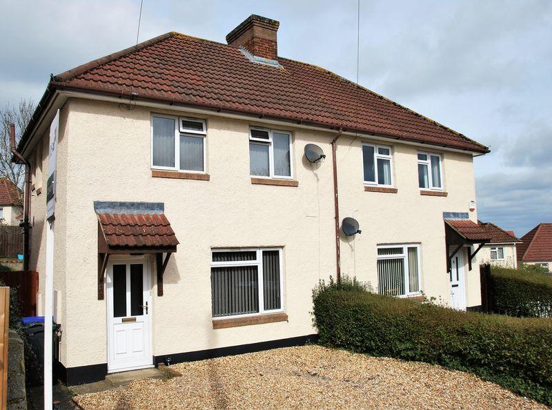 2 Bedrooms Semi Detached House for sale in Laverstock Road, Salisbury