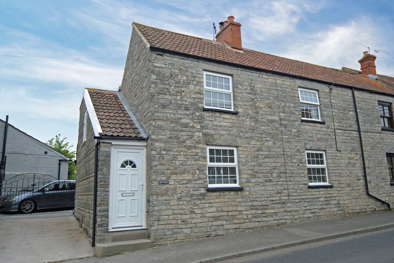 2 Bedrooms Cottage House for sale in Sutton Road, Somerton