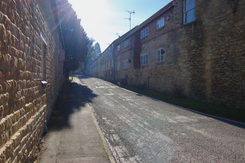 Hall Drive Canwick