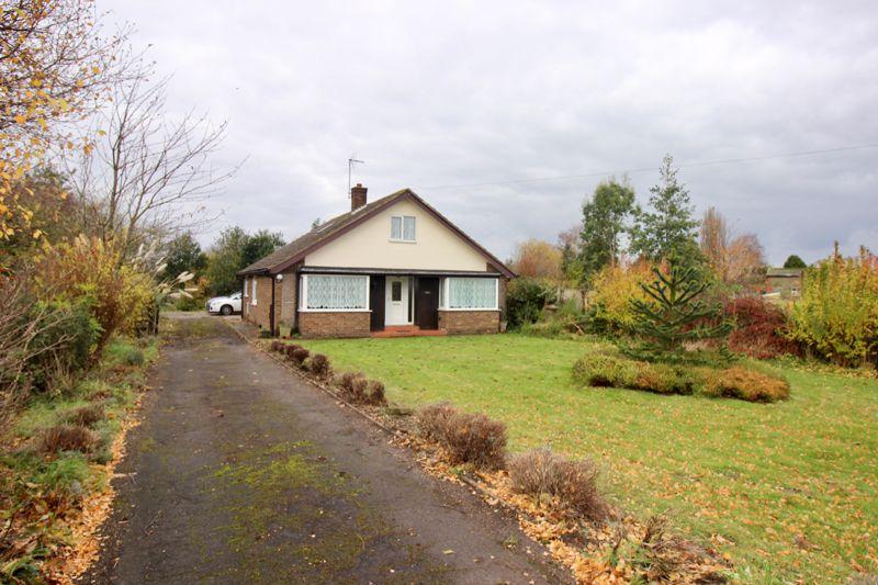 Station Road Langworth