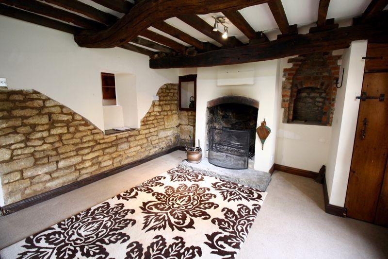 Castle Lane Boothby Graffoe