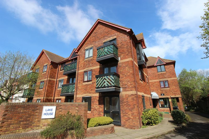 1 Bedroom Flat for sale in Shirley - Retirement Apartment