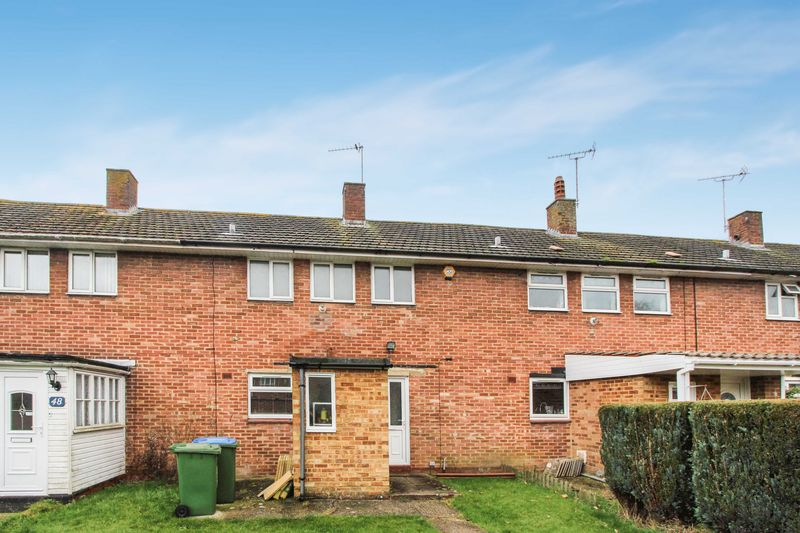2 Bedrooms Terraced House for sale in Millbrook