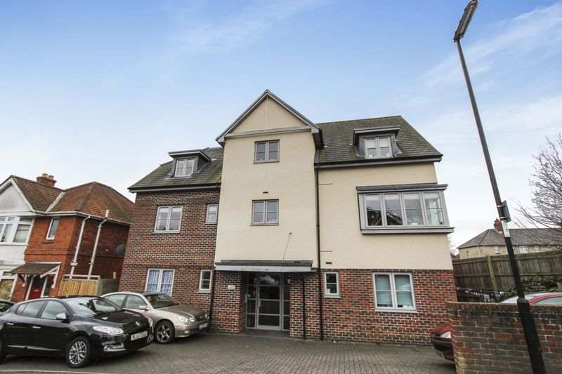 1 Bedroom Flat for sale in Swaythling