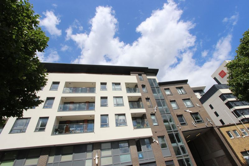 2 Bedrooms Flat for sale in Empress Heights - City Centre