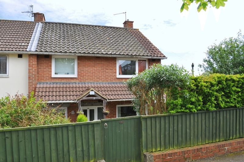 3 Bedrooms House for sale in Beacon Heath