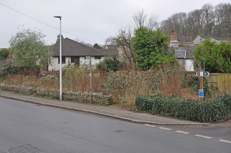 Land Commercial for sale in Building Plot, Ford Road, Yealmpton