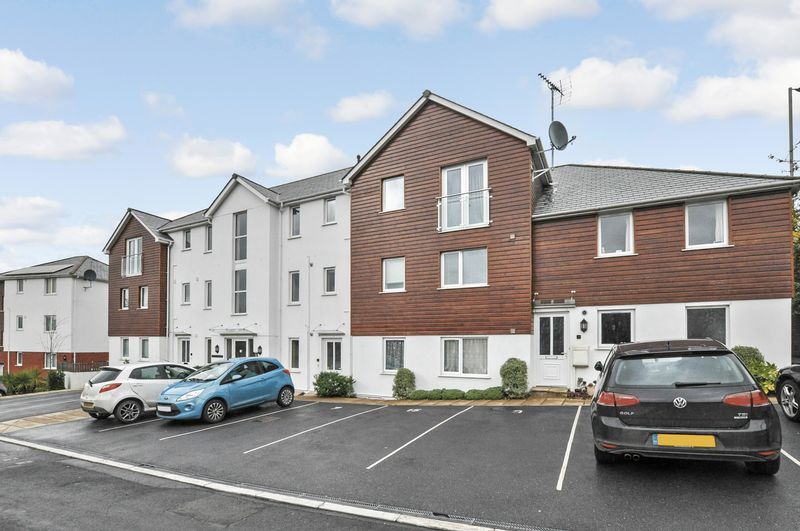 1 Bedroom Flat for sale in Newton Abbot