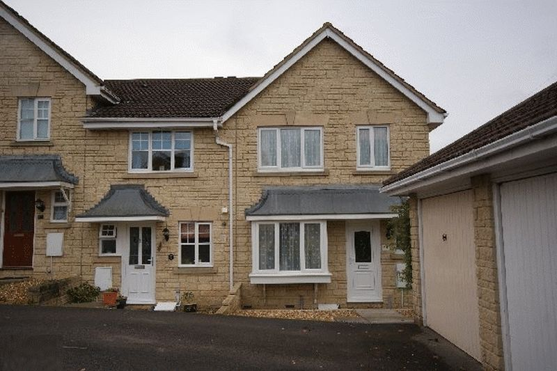 Celandine Way, Chippenham, SN14