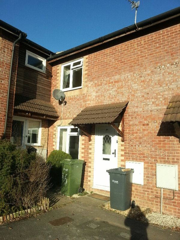 Hewlett Close, Chippenham, SN15