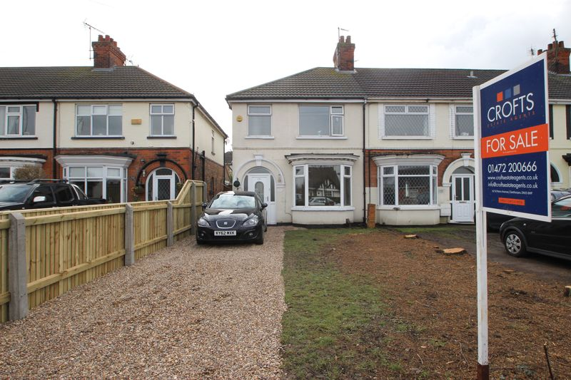 3 Bedrooms House for sale in CLEE ROAD, CLEETHORPES