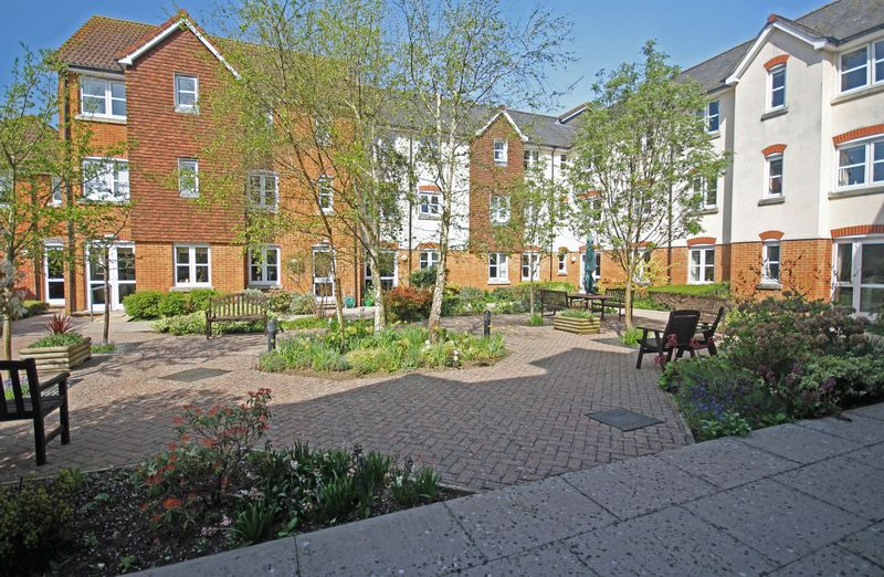 1 Bedroom Flat for sale in Salisbury Street, Fordingbridge