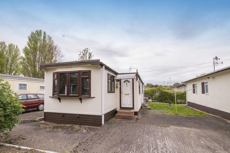 2 Bedrooms Detached House for sale in Curzon Lane, Alvaston