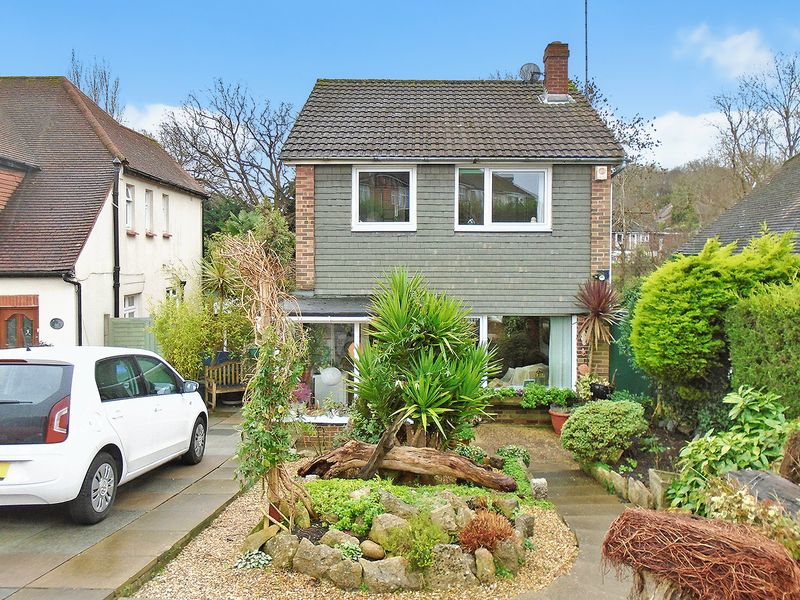 3 Bedrooms Detached House for sale in Blackbrook Road, Fareham