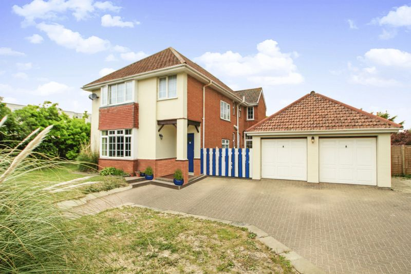 5 Bedrooms Detached House for sale in Maddock Slade, Burnham On Sea, TA8 2AN