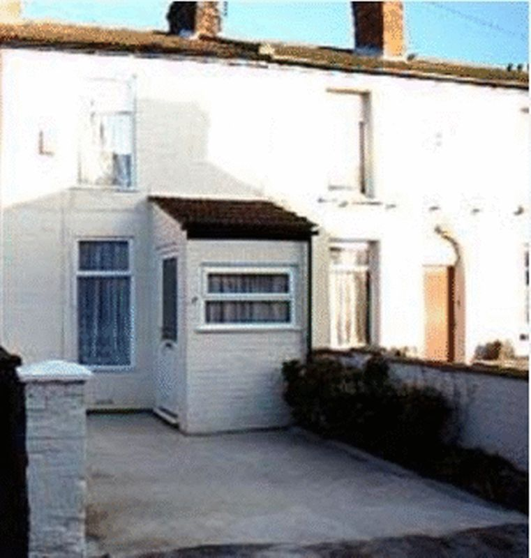 2 Bedrooms Terraced House for sale in Well Street, Great Yarmouth, NR30 1ER