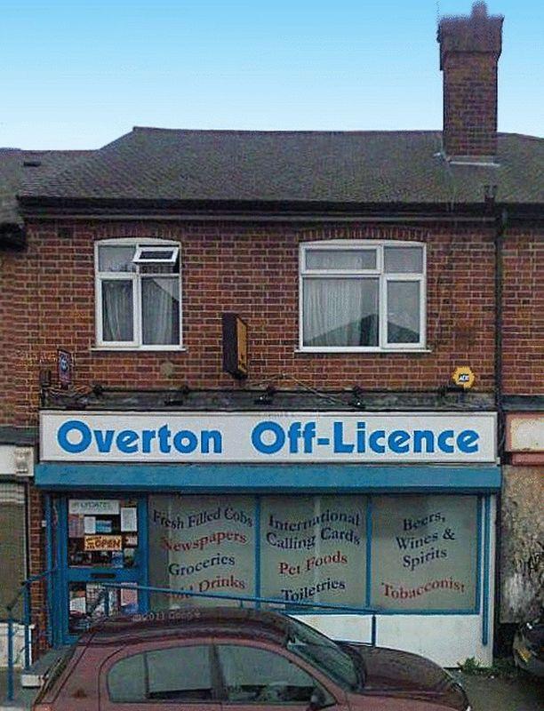 Overton Road, LE5 0JA