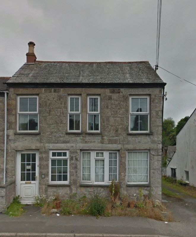 4 Bedrooms Terraced House for sale in Fore Street, PL26 8PA