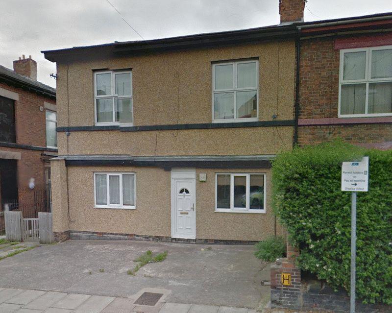Flat 4, 1 Cole Street - Auction Property...