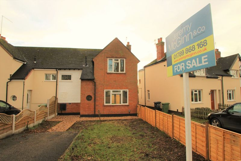 3 Bedrooms House for sale in Justins Avenue, Stratford-Upon-Avon