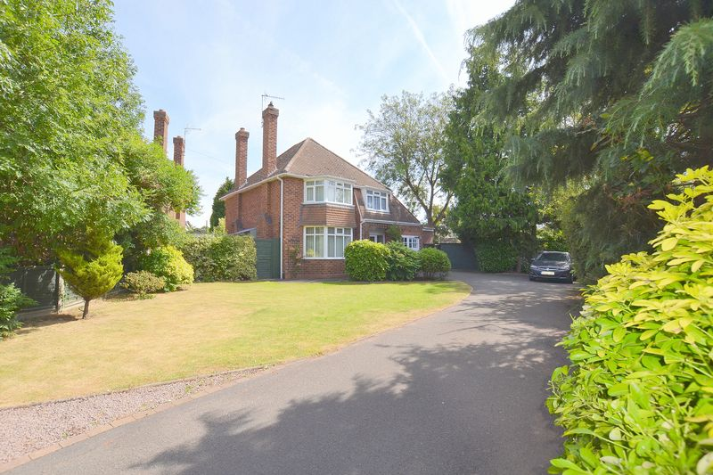 3 Bedrooms Detached House for sale in Oakleigh Road, Stratford-Upon-Avon