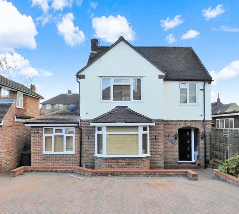 4 Bedrooms Detached House for sale in Beautiful Family Home