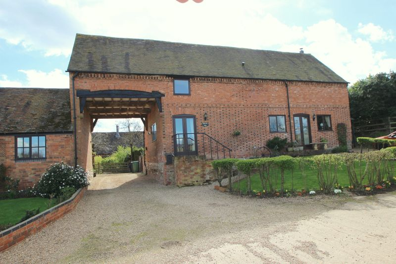 4 Bedrooms House for sale in Shelfield, Alcester