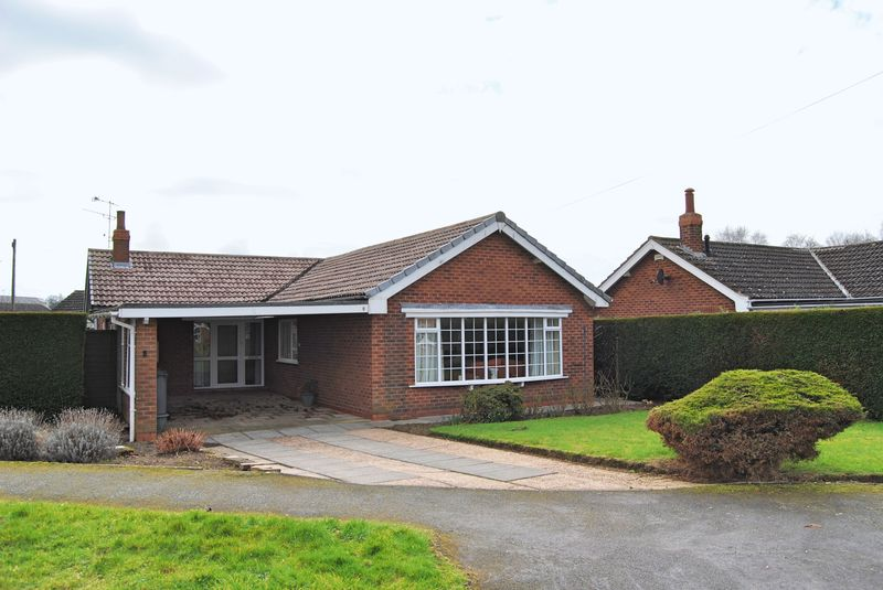 3 Bedrooms Detached Bungalow for sale in The Leas, Barkston