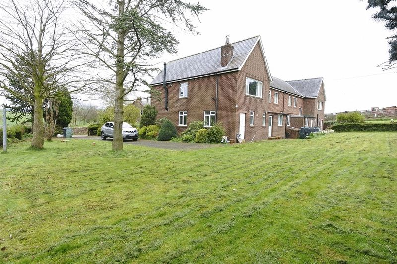 5 Bedrooms House for sale in Saughtreegate, Cumrew