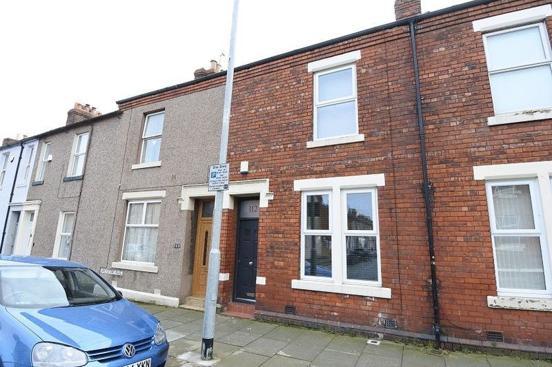 2 Bedrooms House for sale in Greystone Road, Carlisle