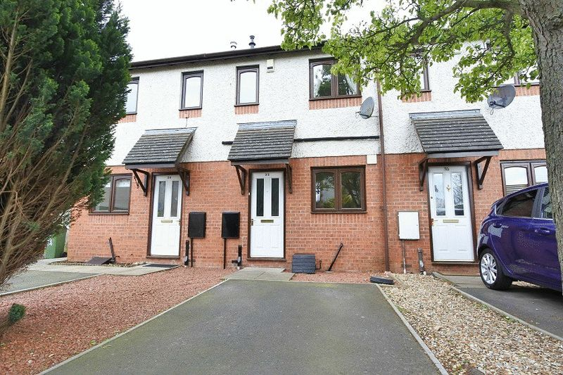 2 Bedrooms House for sale in North Street, Carlisle