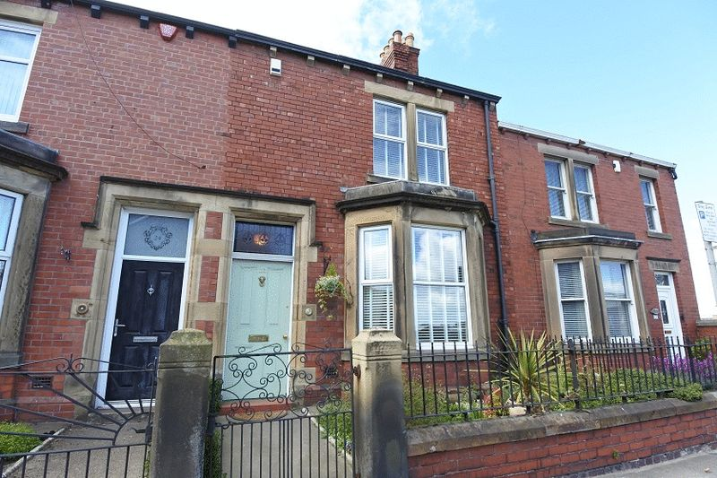 3 Bedrooms House for sale in Dalston Road, Carlisle