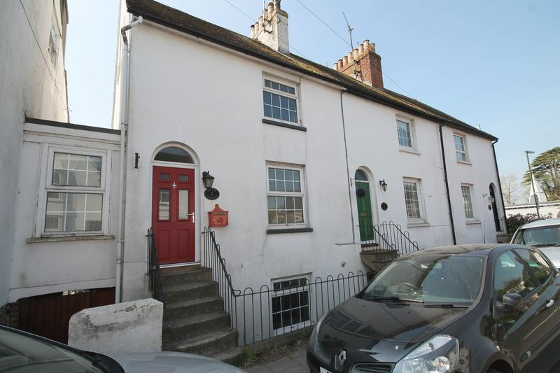 3 Bedrooms House for sale in Laurel Cottages, Keymer Road, Keymer, West Sussex,