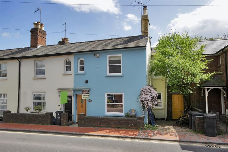 4 Bedrooms House for sale in London Road, Forest Row