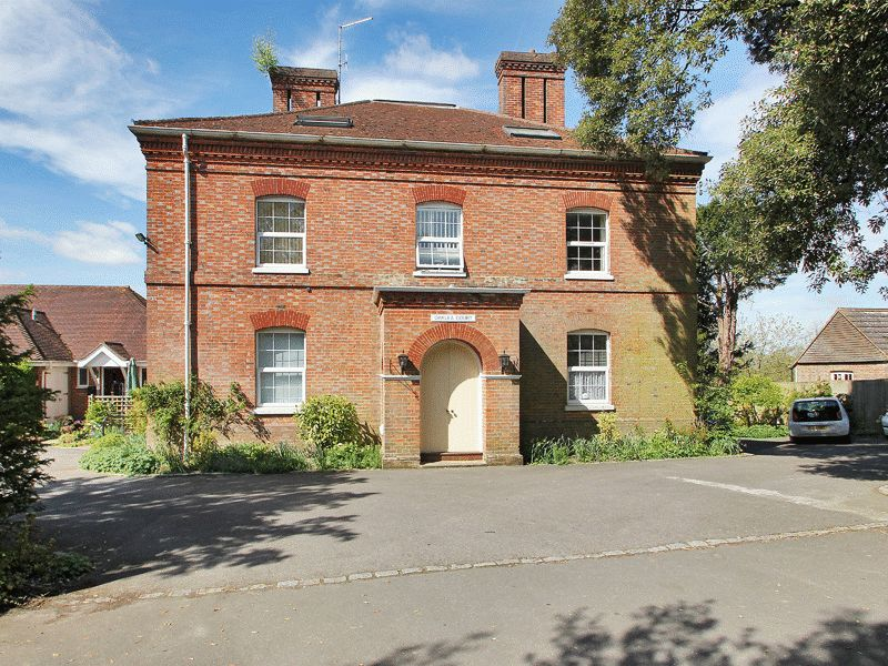 1 Bedroom Retirement Property for sale in Oaklea Court, Hartfield