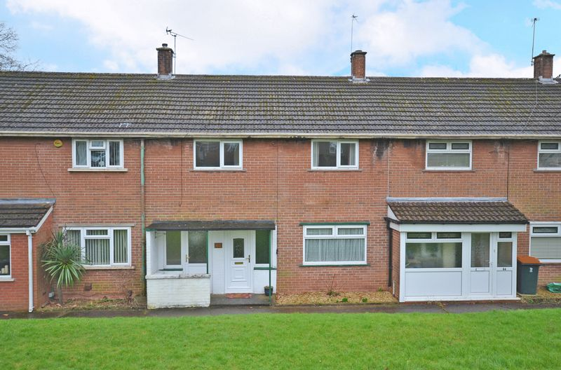 3 Bedrooms Terraced House for sale in Spacious Terrace, Beaufort Road, Newport