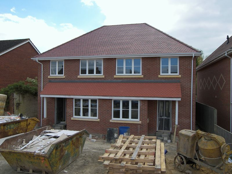 3 Bedrooms Semi Detached House for sale in Marcham Road, Drayton