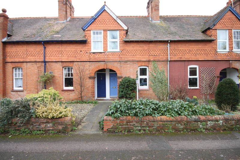 2 Bedrooms Terraced House for sale in Bostock Road, Abingdon