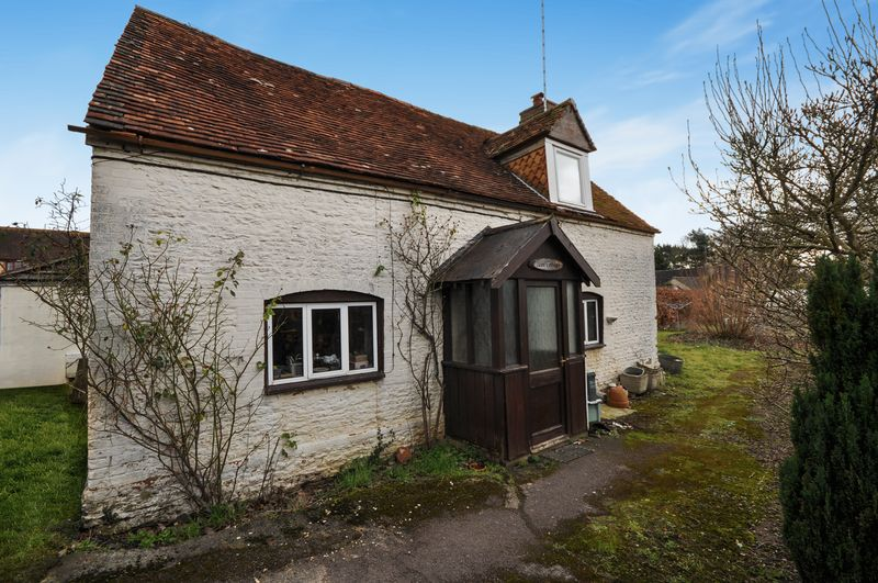 2 Bedrooms Cottage House for sale in Faringdon Road, Southmoor