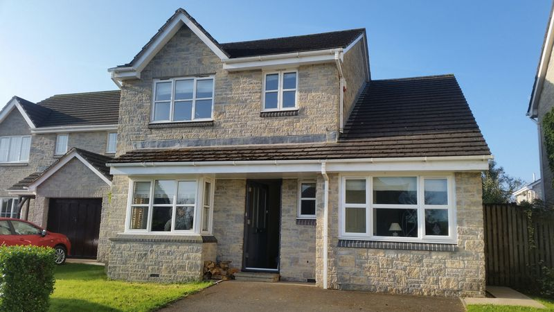 5 Bedrooms Detached House for sale in Gidleys Meadow, Dartington