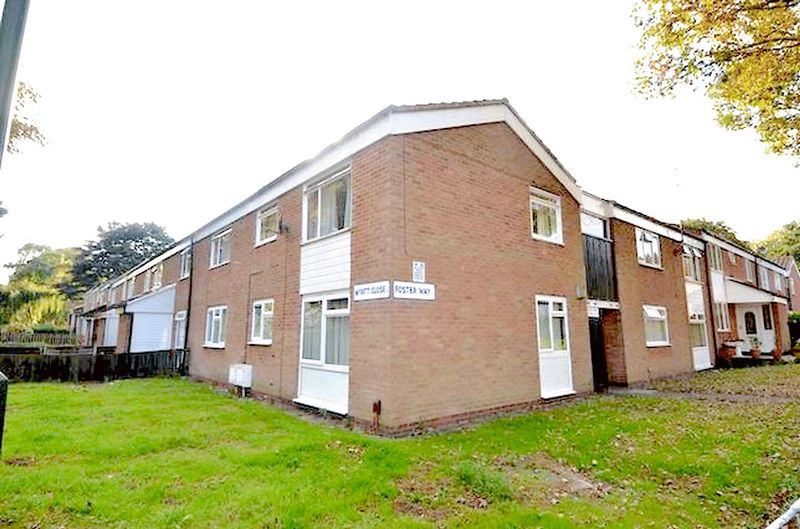 Foster Way, Edgbaston, Birmingham, B5 7Q...