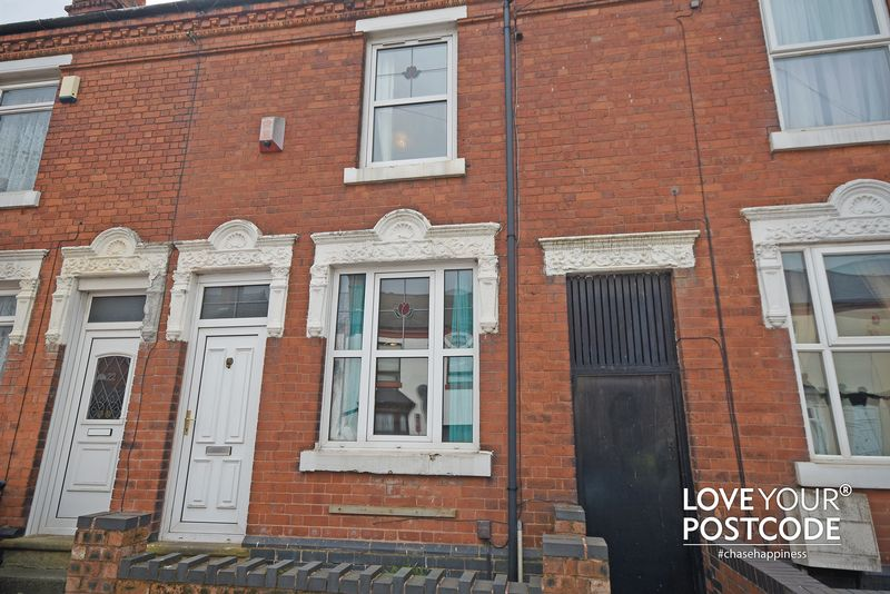 3 Bedrooms Terraced House for sale in Sheridan Street, West Bromwich B71 4EF