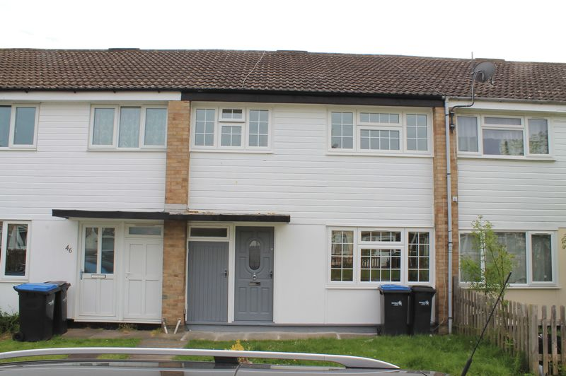 Auckland Close, Enfield EN1, Enfield