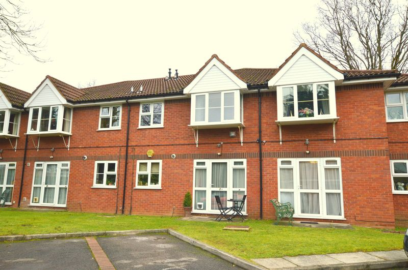 1 Bedroom Flat for sale in Parkfield Avenue, North Harrow